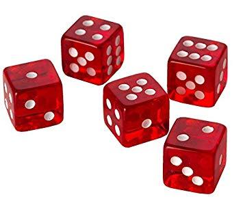 Gewinnen Sie am Online Casino Craps Tisch