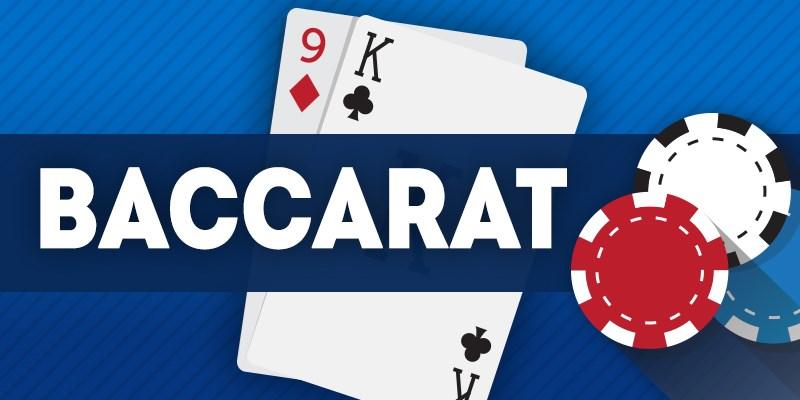Baccarat im Online Casino