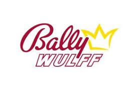 Bally Wulff Software Spiele im Online Casino