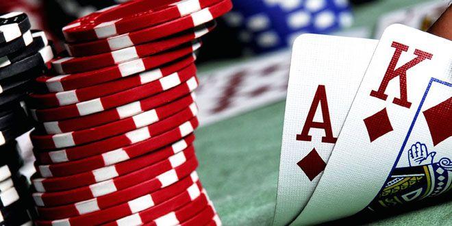 Live Poker Online Spielen