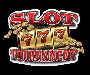 Spielautomaten-Turniere Online