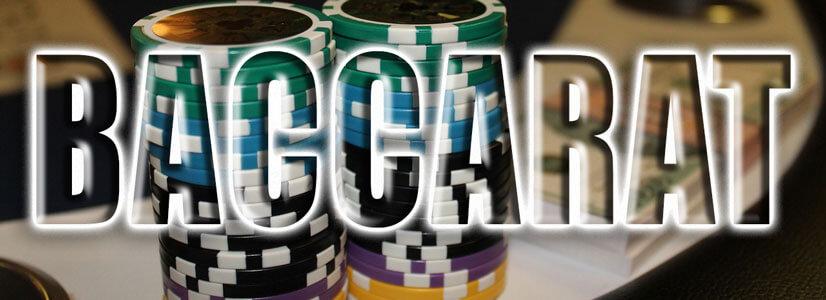 Baccarat mit Echtgeld spielen im Online Casino