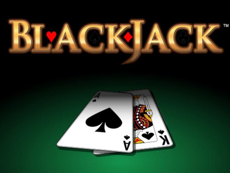 Blackjack im Online Casino