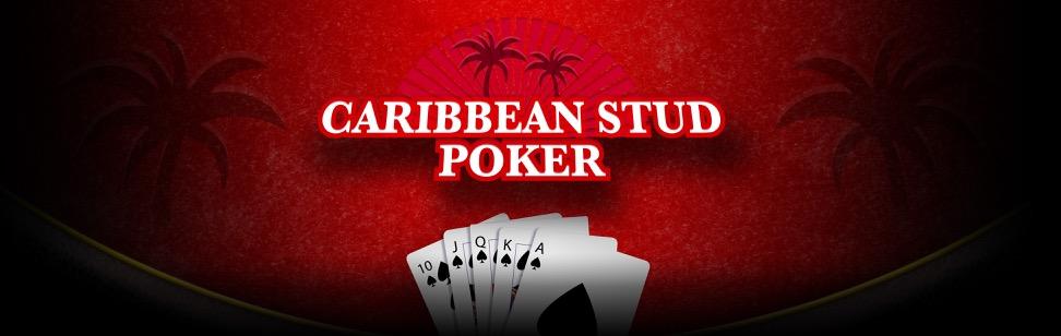 Caribbean Stud Poker Online im Online Casino