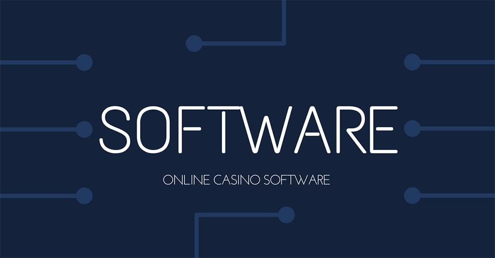 Software für Online Casinos