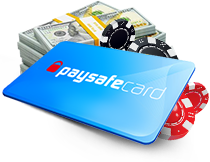 Online Casino Paysafecard