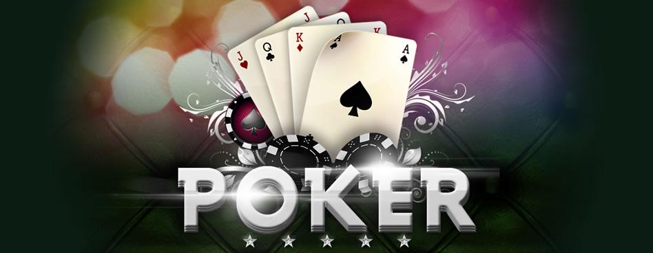 Poker spielen im Online Casino