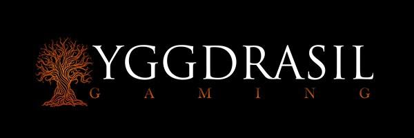 Yggdrasil Software für Online Casinos
