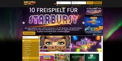 Winstar Online Casino Freisspiele