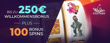 Winstar Online Casino Bonus
