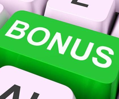 Online Bonus, Boni und noch mehr Bonusse