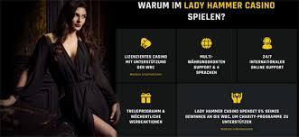 Lady Hammer Bonus