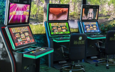 Video Spielautomaten in Online Casinos