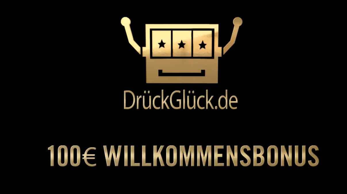 Drückglück Online Casino Deutschland