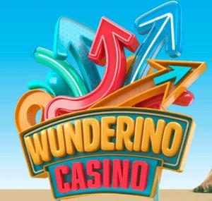 Wunderino Online Casino Bewertung